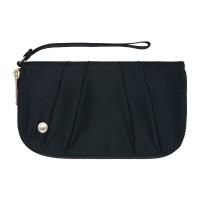 Pacsafe Citysafe CX wristlet wallet, Black