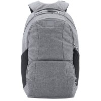 Pacsafe Metrosafe LS450- 25L backpack, Dark Tweed