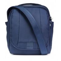 Pacsafe Metrosafe LS200 - shoulder bag, deep navy