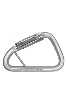 Grivel Carabiner - S1G steel, twin gate