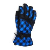 Glove Checker DT32-1, Blue, L/XL