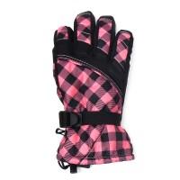 Glove Checker DT32-1, Pink, M / L