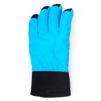 Glove MF Touch DT32-3, Blue, M / L