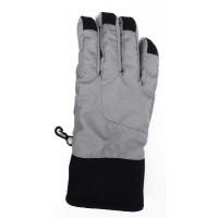Glove MF Touch DT32-3, Grey, M / L