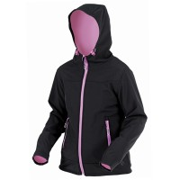 Kiwistuff Jacket SS Rosella WM, Black., 3XL