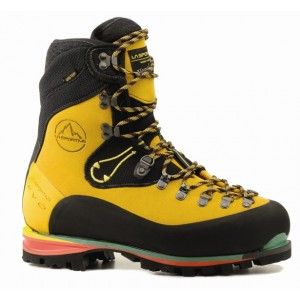 LS Nepal Evo GTX, Yellow, 48.0