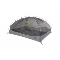 Nemo Tent - Galaxi™ 3P (Green) & Footprint