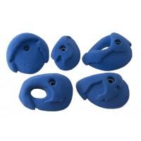 MT PU hold - Modular 5pk, Blue Ribbon, 5pk