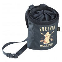 Edelrid Chalk Bag - Rocket Twist, night