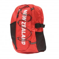 Kiwistuff bag - Backpack, Red
