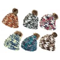 Kiwistuff Hat - Style NH1-4, assorted colours
