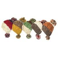 Kiwistuff Hat - Style NH1-2, assorted colours