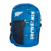 Kiwistuff bag - Backpack, Blue