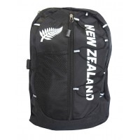 Kiwistuff bag - Backpack, Black