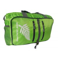 Kiwistuff bag - Foldable Bag, Green