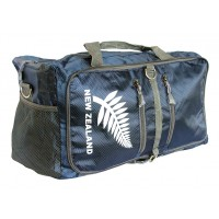 Kiwistuff bag - Foldable Bag, Blue