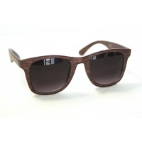 RD Sunglasses - Style DT3-2, Brown