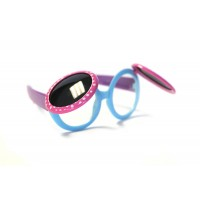 RD Sunglasses - Kids Style DT1-1, Pink/Blue