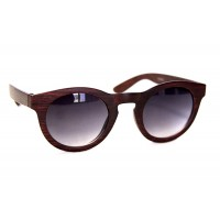 RD Sunglasses - Style DT3-1, Brown