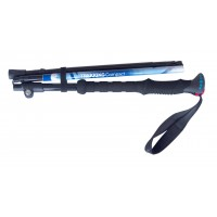 Trekking Pole - Mountain Adventure Foldable, pair