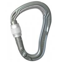 Edelrid Carabiner - HMS Bulletproof Screw
