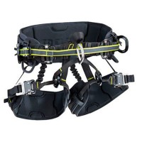 Edelrid harness - Treecore Triple Lock, S-XL