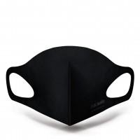 Pacsafe Face Mask Viral Off, Large, Black