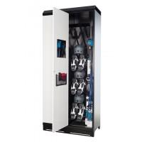 QBL Depot locker 500 double (w dryer)