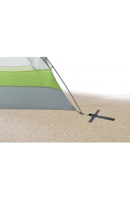 Hook - Carpet tent hook standard