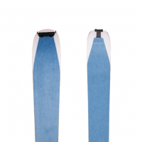 Contour Skins - Guide Mix, 115mm (pair) up to 195cm