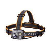 Fenix - Headlamp HP25R  v2.0 (1,600 lumens), black
