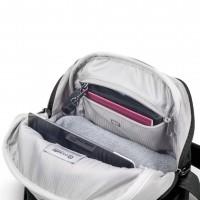 Pacsafe Metrosafe LS250 - shoulder bag, black
