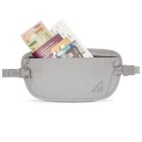 Pacsafe Coversafe X100 - waist wallet - grey