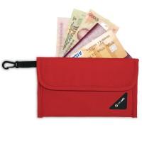 Pacsafe Coversafe V50 - passport protector - Black