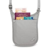 Pacsafe Coversafe V75 - neck pouch - Grey