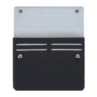 Pacsafe RFIDsafe tec passport wallet, black