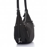 Pacsafe Stylesafe Convertible, black