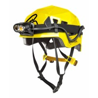 Grivel helmet - Stealth HS (HardShell), yellow