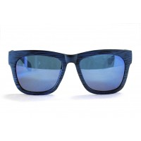 RD Sunglasses - Style DT1-3, Blue