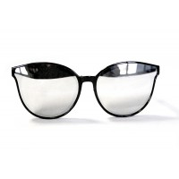 RD Sunglasses - Style DT1-5, Mirror Lens
