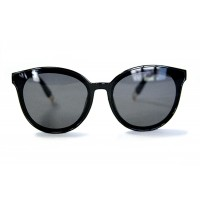 RD Sunglasses - Style DT1-5, Grey Lens