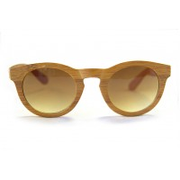 RD Sunglasses - Style DT3-1, Timber