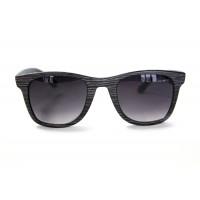 RD Sunglasses - Style DT3-2, Black