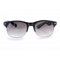 RD Sunglasses - Style DT3-3, Black