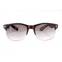 RD Sunglasses - Style DT3-3, Brown