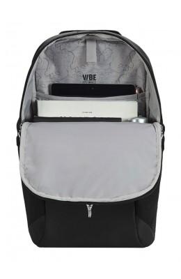 Pacsafe Vibe 20L, Jet black