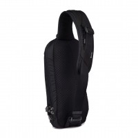 Pacsafe Vibe 325 sling pack, Jet Black