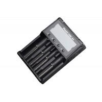 Fenix - Battery Charger A4 - 4 slots