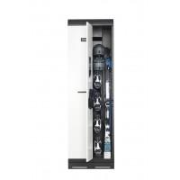 QBL Depot locker 350 double (w dryer)