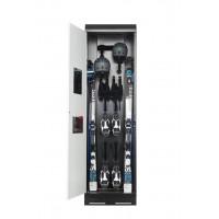 QBL Depot locker 650 single (w dryer)